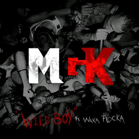 Mgk Mp3 Mgk Wild Boy | machine gun kelly donewaiting