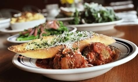 Meatball Kitchen by Handcrafted Meatballs The Shoppe Bar And Meatball