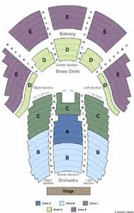 Fox Theater Floor Plan Ford S Theatre Tickets And Ford S Theatre Seating Charts