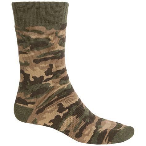 Camo Socks carhartt camo boot socks for and big