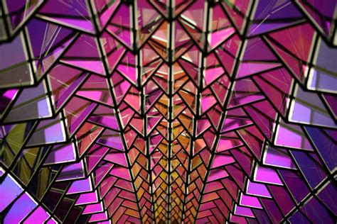 color by design one way colour tunnel artwork studio olafur eliasson