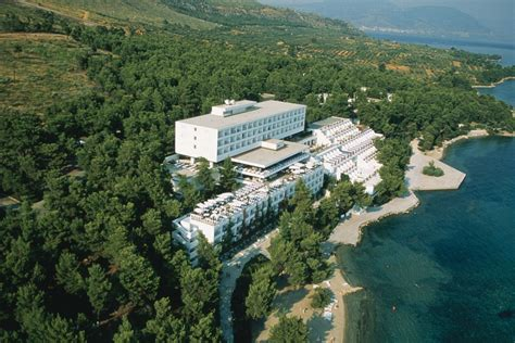 Club Med Evia by Club Med Gregolimano Gtp