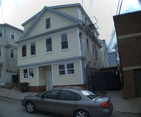 Apartment Rental Agents In Providence Ri 552 554 Union Ave