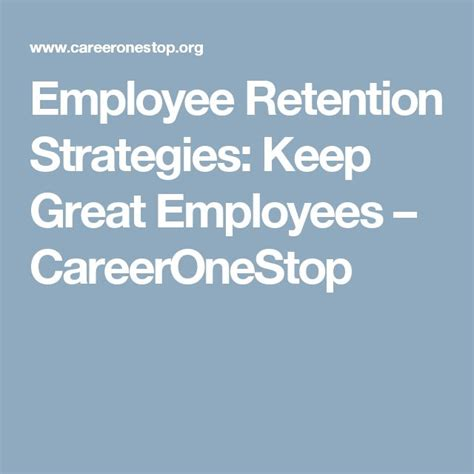 17 best ideas about employee retention on pinterest