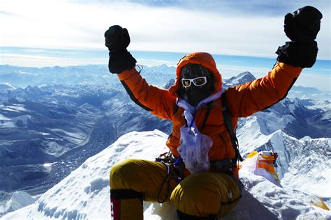 Film Everest Luxembourg | news petzl quot on va marcher sur l everest quot un film de