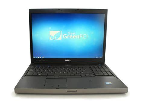Laptop Dell 2 Duo Second laptop second dell precision m6400 core2duo p8600 2
