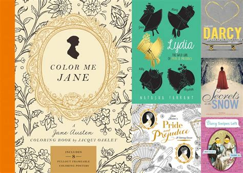 The All New Way To Read Austen by 8 New Austen Inspired Ya Books Brightly