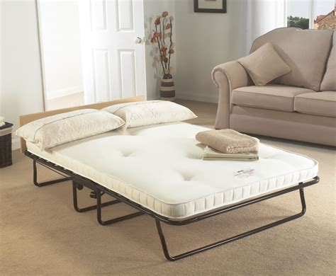 Small Folding Bed Royal Small 4ft Folding Bed