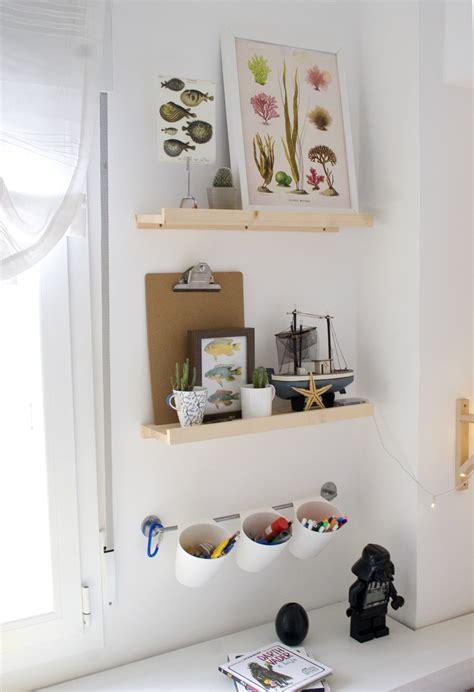 diy estante para cuadros decorar en familia def deco - Estante Para Cuadros