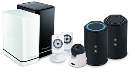 my dlink mydlink home das einsteiger smart home system