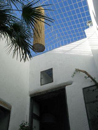 Decoration Maison Arabe by R 233 Novation D 233 Coration D Une Maison Arabe 224 Tunis Paperblog