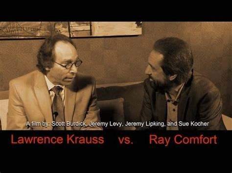 ray comfort new movie lawrence krauss vs ray comfort atheism