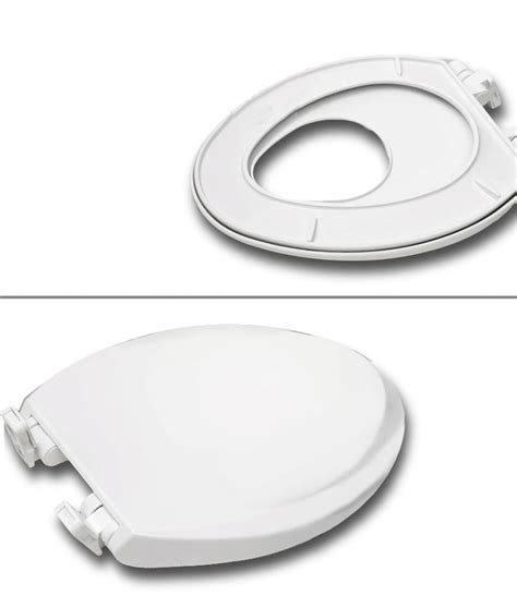 toilet seat with built in potty seat bathroom toilet seat with built in child potty