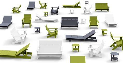 loll outdoor furniture sale loll designs lollygagger recycled commercial outdoor lounge furniture surface matter