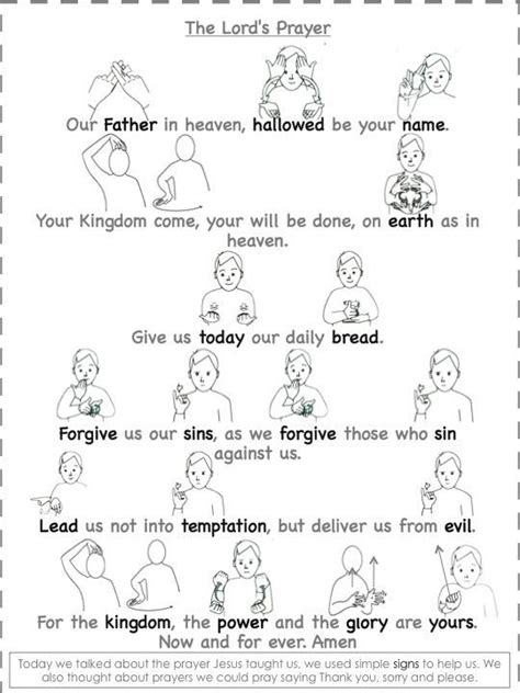 printable sign language bookmarks 28 best free printables for bible stories bible lessons