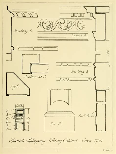 Draw House Plans To Scale Free moulding