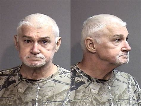 Boone County Mo Court Records Richard Larry Hart Inmate 79618 Boone County Near Columbia Mo