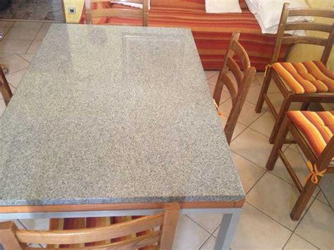 tavoli in granito vendita e fornitura tavoli in granito vercelli