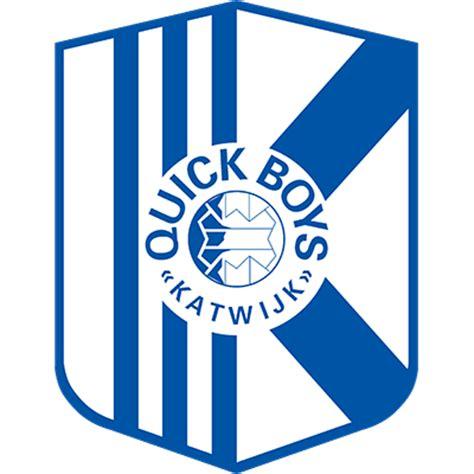 voetbalvereniging quick boys uit katwijk clubpagina