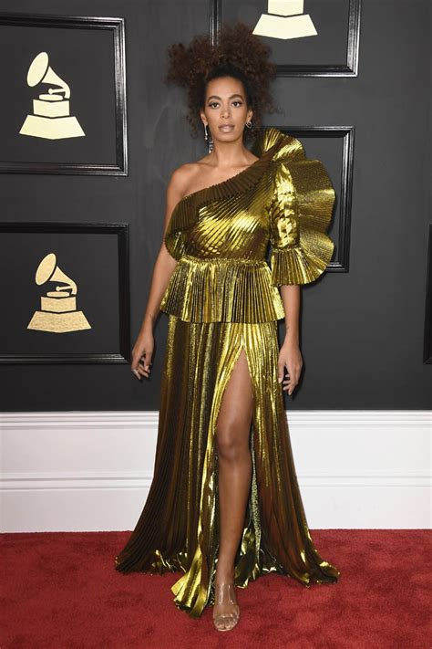 Grammy Awards by We Needed More Solange At The Grammy Awards