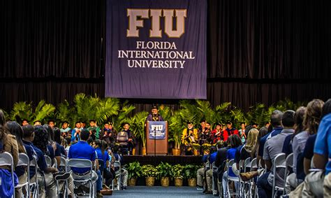 Fiu Executive Mba Ranking by Overcoming Strife Supporting College Of Business