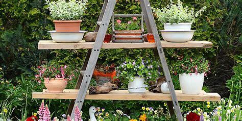 Blumenbank Selber Bauen by Welche Blumentreppe Kaufen Und Bestellen