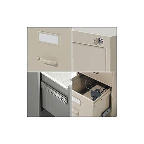 metal file cabinet 4 drawer vertical global office 4 drawer vertical metal file cabinet 25 450