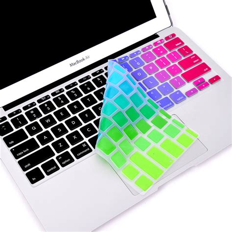keyboard stickers for apple macbook keyboard cover 13 quot 15 quot 17 quot color