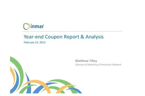 inmar coupon trends 2018