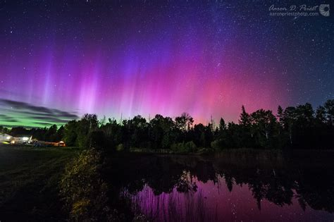 can you see the northern lights in maine northern lights bucket list the sun today with c alex