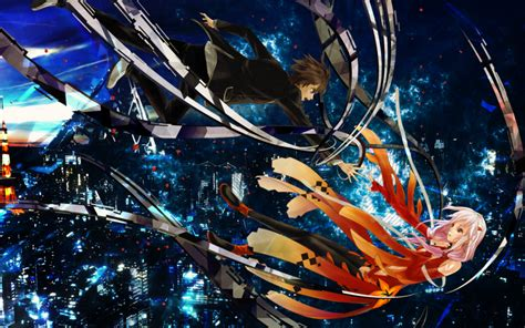 wallpaper anime guilty crown guilty crown wallpaper by kisakupl on deviantart