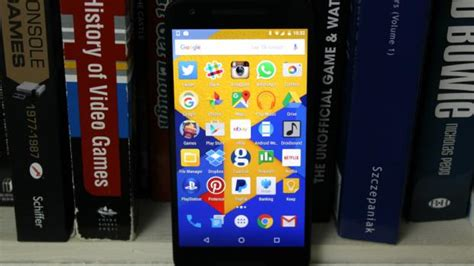 nexus 5 mobile phone deals nexus 5x review all things must come to an end