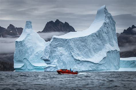 icebergs glaciers revised edition books iceberg spectacle three day greenland tour from iceland