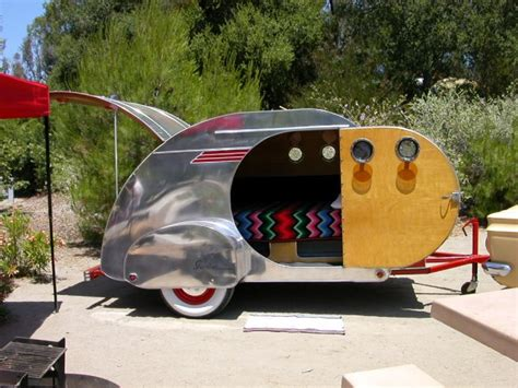 retro teardrop cer 28 teardrop trailers welcome vintage travel