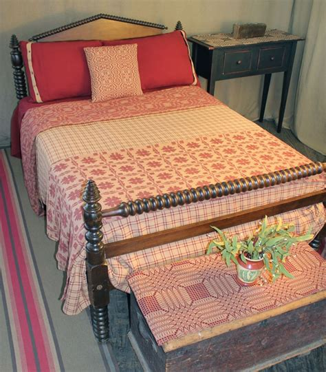 family heirloom weavers coverlets hierloom weavers images frompo 1