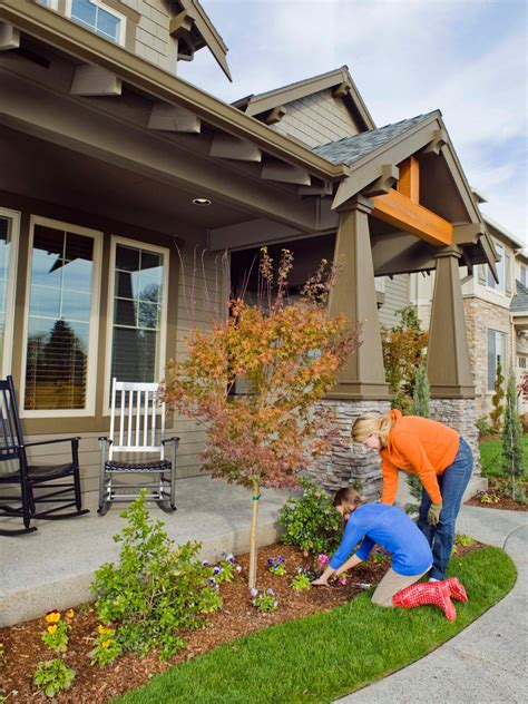 landscaping design 8 strategies for a smart landscape design hgtv