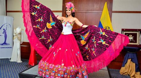hombres ropa tipica de ecuador trajes tipicos del ecuador