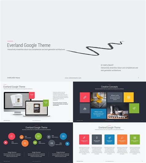 google themes awesome top 25 cool google slides themes 2017 s presentations