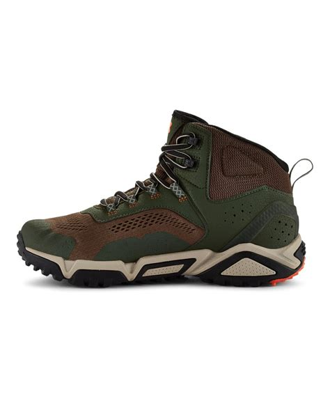armour hiking boots s armour glenrock mid hiking boots ebay