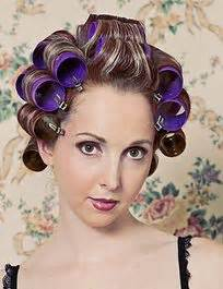 sissy mans high roller hairstyle 17 best images about curlers rollers rods 1 on