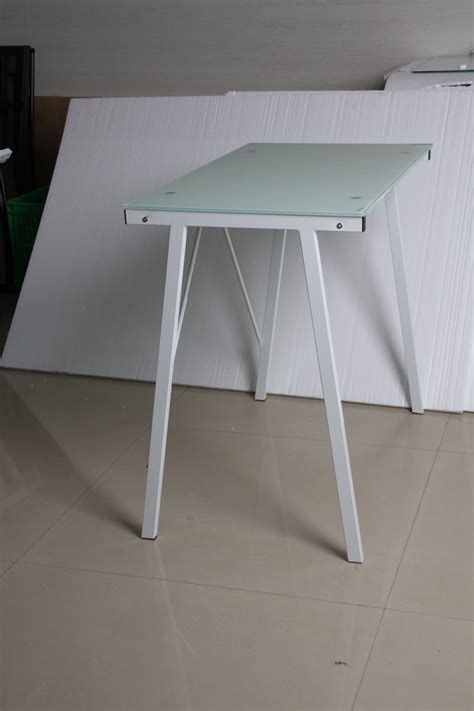 Cheap Glass Computer Desk Cheap Glass Laptop Table Home Computer Desk Buy Cheap Computer Desk High Computer Desk Product