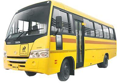 tata starbus skool 36 | bsiv buses | price, models
