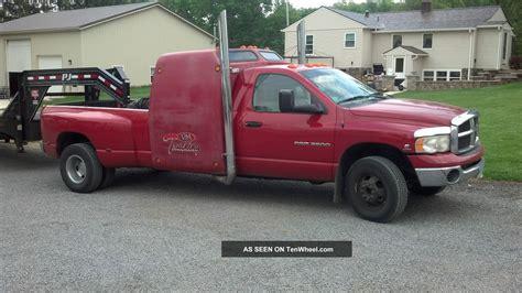 Truck Sleeper Cer by 2003 Dodge Ram 3500 W Sleeper