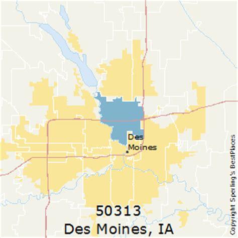 zip code map des moines best places to live in des moines zip 50313 iowa