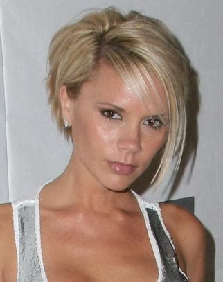 Has A New Posh Hairstyle by 20 Best Ideas Of Posh Spice Hairstyles