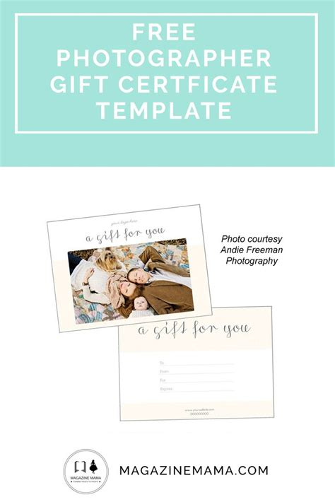 gift certificates sles sles of experience
