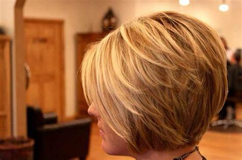 womens haircuts colorado springs love this stacked modified bob hair pinterest bobs