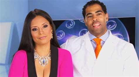 dr darren married to medicine birthday married to medicine lailah lynn
