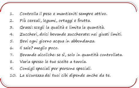 linee guida alimentazione bambini corretta alimentazione lilt lega italiana per la lotta