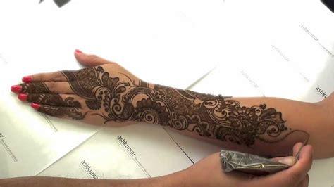 Ak Henna Design Gallery | www ashkumar com ak makeup henna academy ash kumar
